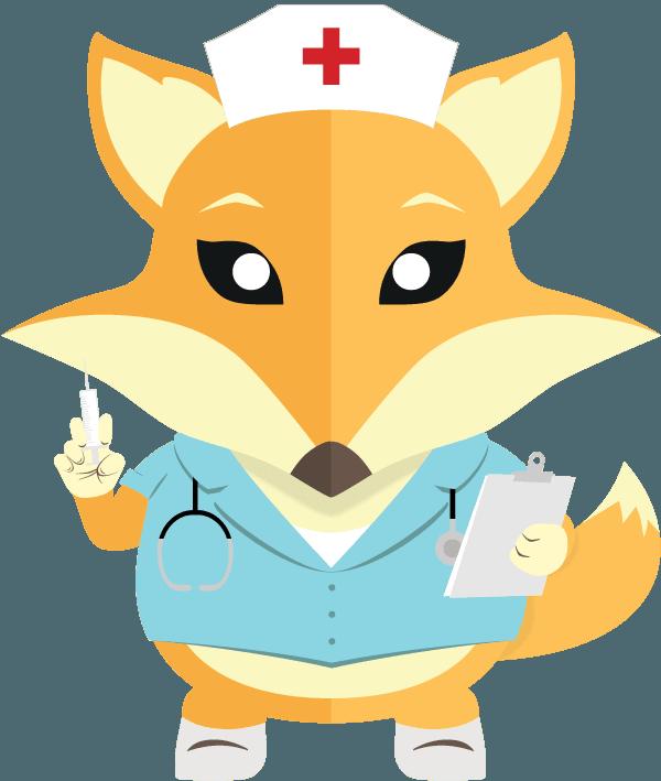 Hospitalfox