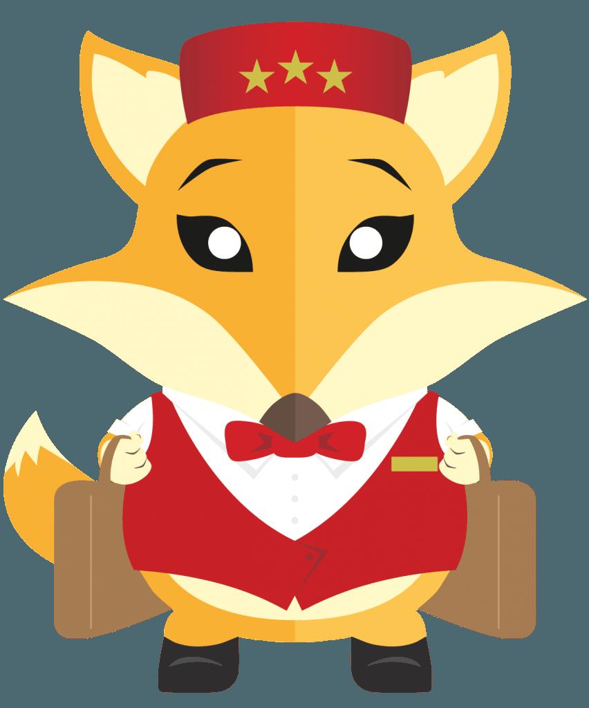 Hotel_fox