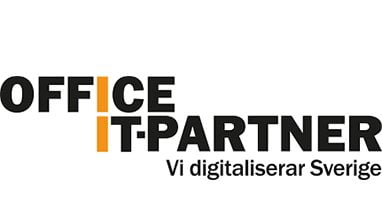 FirstView Digital Signage Infonäytöt referenssi Office IT-partner