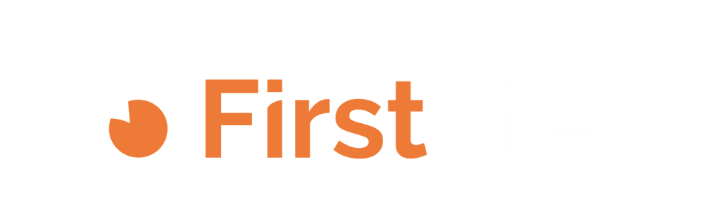 FirstView Digital Signage