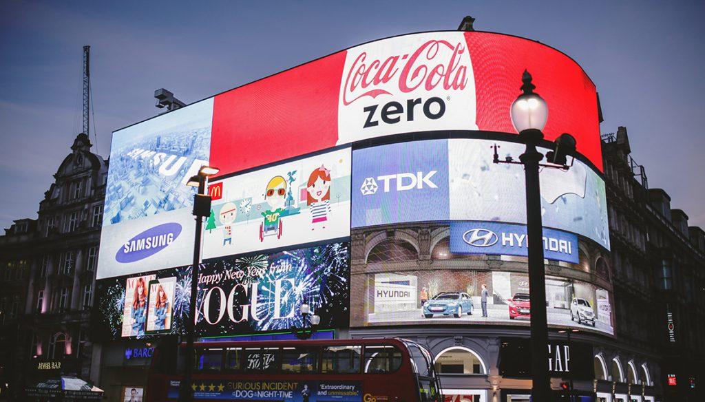 Digital Signage -markkina jatkaa kasvuaan